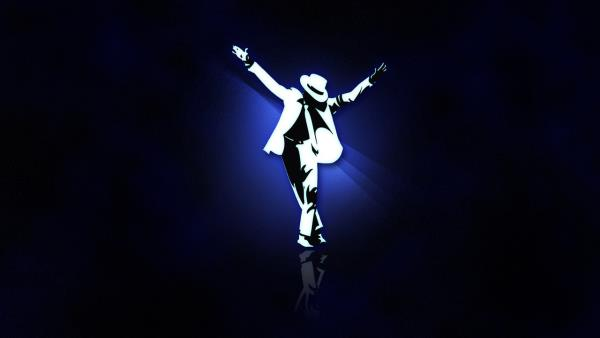 Michael Jackson Život legendy