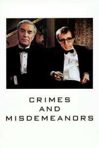 Zločiny a poklesky