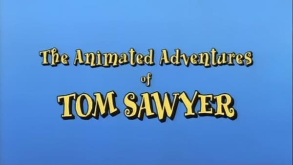 Tom Sawyer a Huckleberry Finn