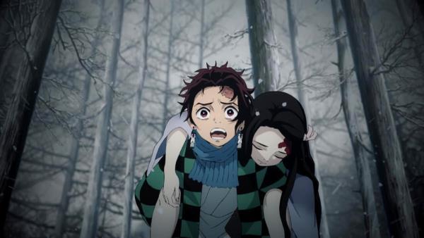 Demon Slayer: Kimetsu no Yaiba: Sibling's Bond
