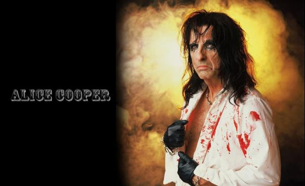 Alice Cooper - Brutally Live
