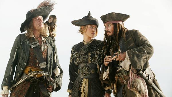 Piráti z Karibiku III