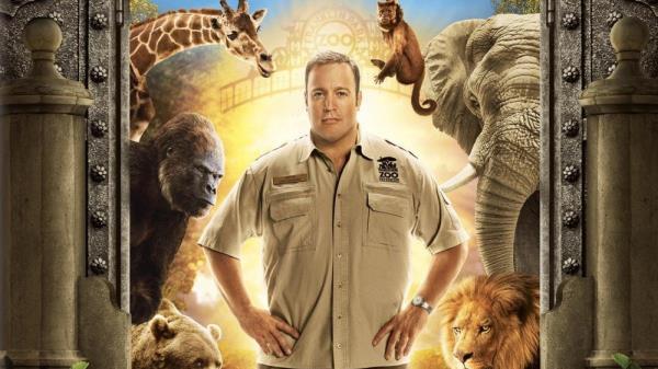 Zoošetrovateľ
