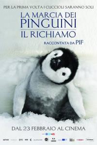 Putování tučňáků: Volání oceánu online