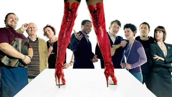 Kinky Boots download