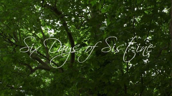 Six Days of Sistine