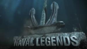Legendární válečné lodě