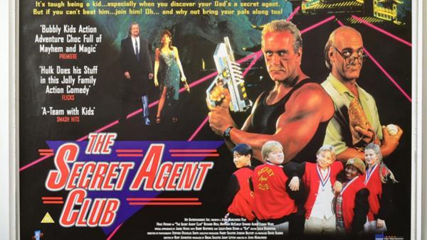 Klub tajných agentů