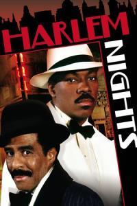 Harlemské noci