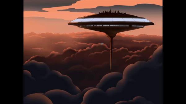 Family Guy: Something, Something, Something, Dark Side