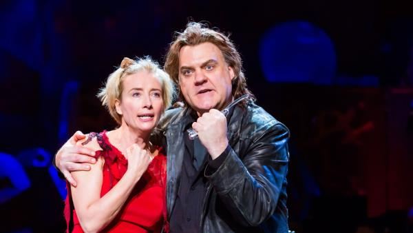 Live from Lincoln Center – Sweeney Todd: The Demon Barber of Fleet Street