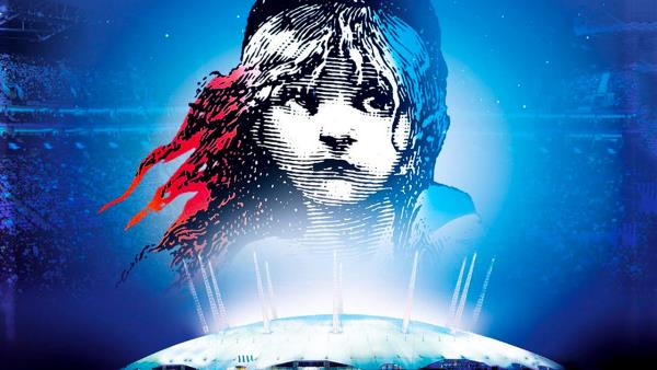 Les Misérables 25th Anniversary in Concert