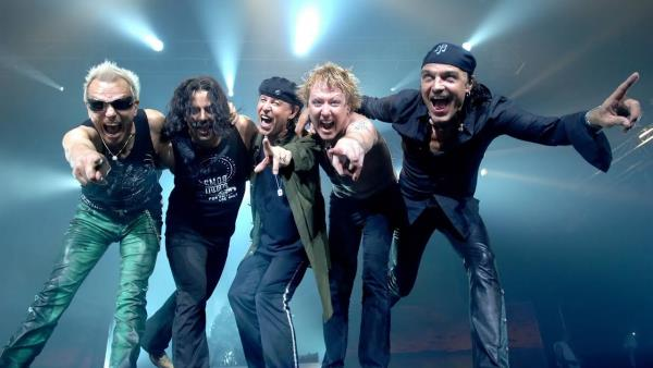 Scorpions - Moment of Glory download