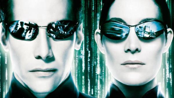 Matrix Reloaded download