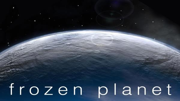 Frozen Planet download