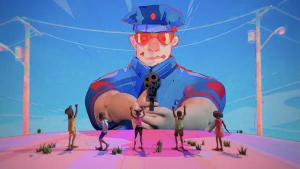 Policajti a zloději