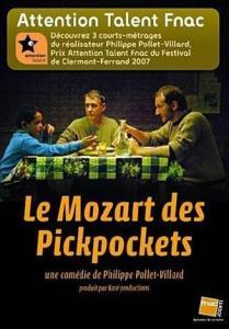 Mozart des pickpockets, Le