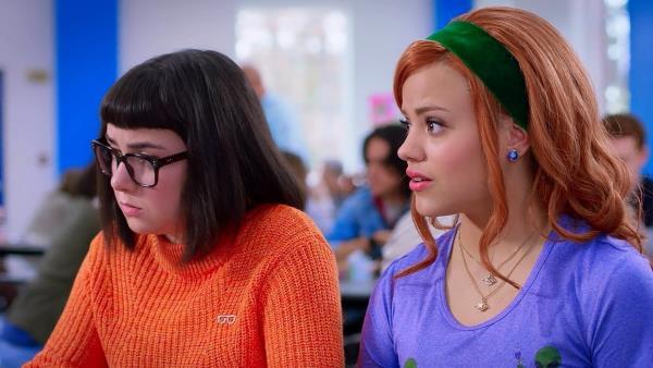 Daphne a Velma