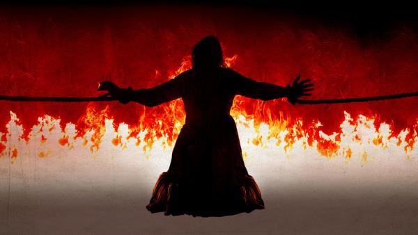 Bojíte se rádi? Na Netflixu nás čeká strašidelný Apostle a další napínáky