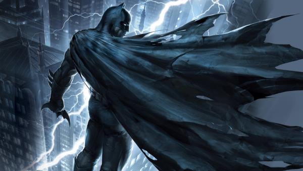 Batman: Návrat Temného rytíře, část 1. download