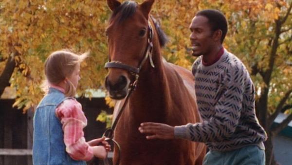 Kůň pro Danny
