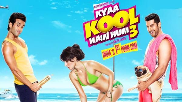 Kya Kool Hain Hum 3