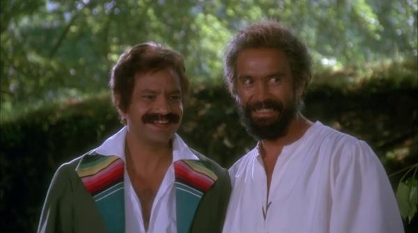 Korsičtí bratři