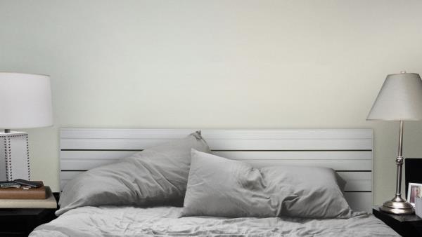 Američané v posteli
