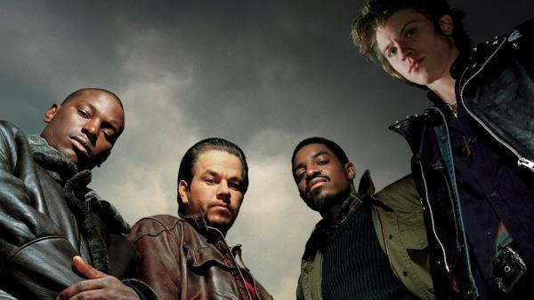 Čtyři bratři