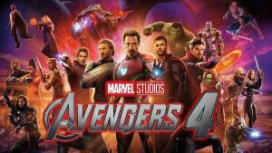 Nejočekávanější filmy roku 2019: Avengers 4 a nové Star Wars