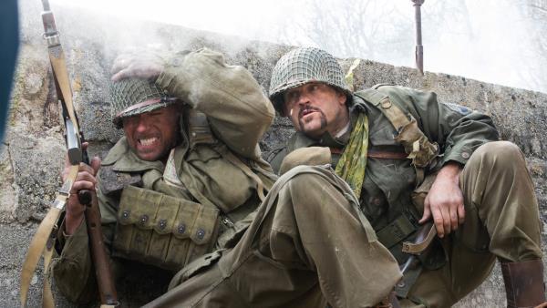 Válečná banda