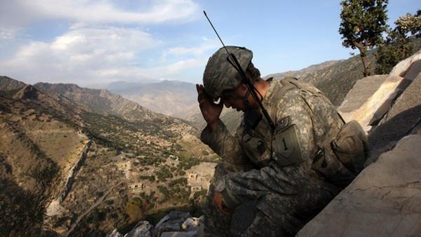Neviditelné rány války 1861-2010