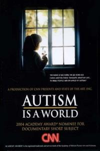 Autism Is a World