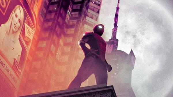 Nový filmový Spider-Man sa bude odohrávať v Európe