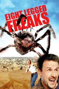 Filmy o pavoucích