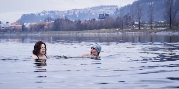 Nejlepším českým filmem roku 2017 je Bába z ledu