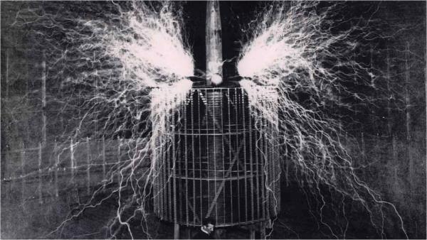 Tesla: Master of Lightning download