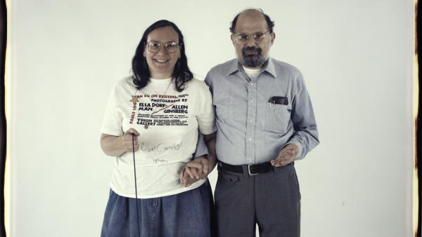 The B-Side: Elsa Dorfman's Portrait Photography