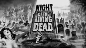 Zombie klasika Noc oživlých mrtvol slaví 50 let