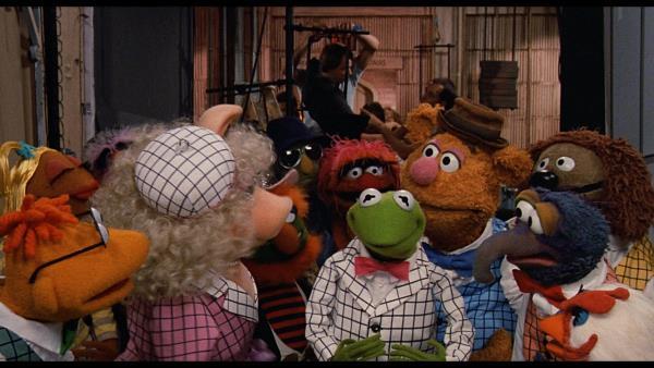 Muppets dobývají Manhattan download