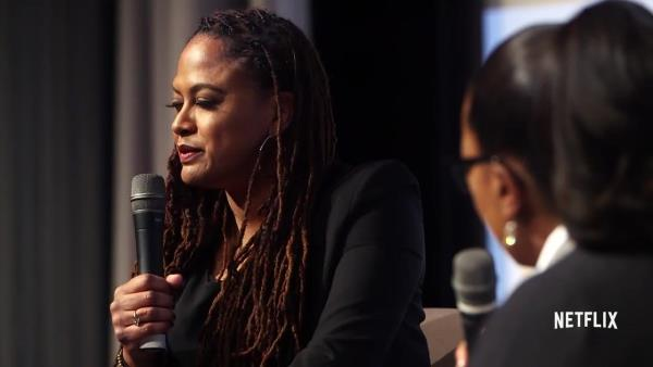 13th: A Conversation with Oprah Winfrey & Ava DuVernay