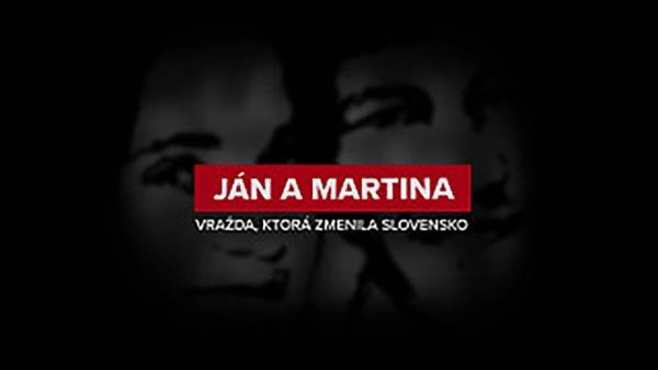 Ján a Martina