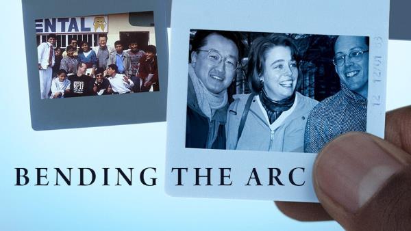 Bending the Arc: Zdraví pro všechny