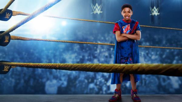 Zázračný wrestler
