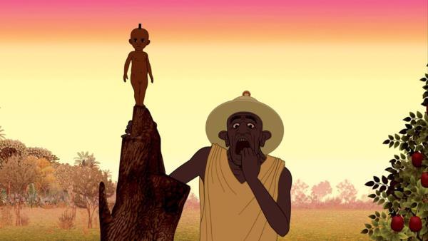 Kirikou a muži a ženy