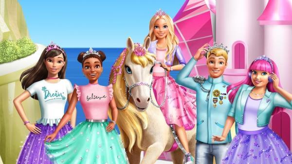 barbie-princess-adventure