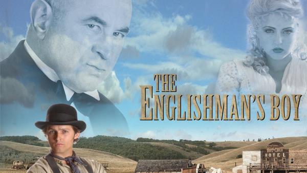 Englishman s Boy