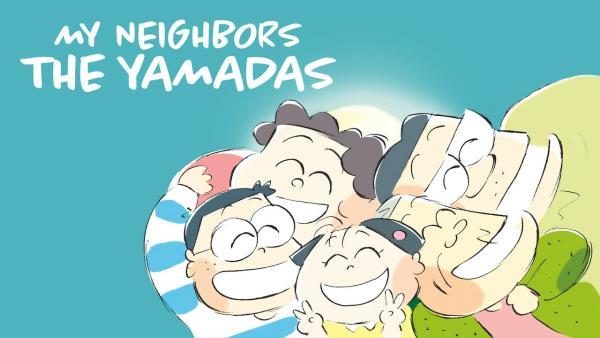 Naši sousedé Jamadovi