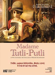 Madam Tutli-Putli