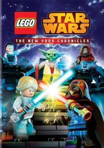 Lego Star Wars: The Yoda Chronicles: Clash of the Skywalkers